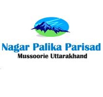Nagar Palika Parisad Mussoorie